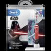 Oral-B Vitality Kids Star Wars 3+ Years, Παιδική Ηλεκτρική Οδοντόβουρτσα & Δώρο Exclusive Travel Case
