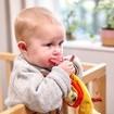 Marcus & Marcus Baby Security Blanket Πανάκι Πιπίλας Παρηγοριάς Αγκαλιάς Λιονταράκι 0+m 1 Τεμάχιο