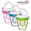 Munchkin Baby Food Feeder Πιπίλα Τροφοδότης 4m+ 1τμχ