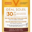 Vichy Ideal Soleil Solar Protective Water With Beta Carotene Spf30, 200ml