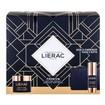 Lierac Promo Premium La Creme Voluptueuse Anti-Age 50ml & Δώρο Lierac Premium Yeux 15ml & Rue Des Fleurs Δερμάτινο Πορτοφόλι
