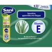 Sani Sensitive Pants Small No.1 Ελαστικό Εσώρουχο Ακράτειας 14τεμάχια