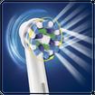 Oral-B Pro 600 Cross Action 3D Technologie Ηλεκτρική Οδοντόβουρτσα