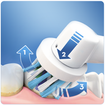 Oral-B Smart 4 4000 Ηλεκτρική Οδοντόβουρτσα