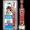Oral-B Kids Toy Story Επαναφορτιζόμενη Ηλεκτρική Οδοντόβουρτσα με Πολύ Μαλακές Ίνες για Παιδιά από 3 Χρονών 1 Τεμάχιο