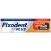 Fixodent Pro Plus Dual Power Premium Στερεωτική Κρέμα για Ολικές & Μερικές Οδοντοστοιχίες 40gr