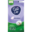 Every Day All Cotton Normal Ανατομικά Σερβιετάκια με Βαμβακερό Κάλυμμα 30 Τεμάχια