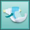 Pampers Active Baby Mega Pack Νο4+ (10-15kg) 120 πάνες