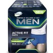 Tena Men Active Fit Pants Plus Medium Ανδρικά Προστατευτικά Εσώρουχα 9 τεμάχια