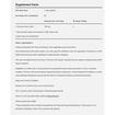 Now Foods L-Tyrosine 750mg (Free Form) Extra Strength Συμπλήρωμα Διατροφής για Ρύθμιση της Λειτουργίας του Θυρεοειδή 90Vegcaps