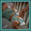 Pampers Active Baby Mega Pack Νο3 (6-10 kg) 152 πάνες