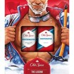 Old Spice Gift Box Alpinist Whitewater Deodorant Body Spray 150ml & Shower Gel 250ml