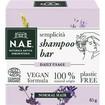 N.A.E. Semplicita Shampoo Bar Μπάρα Σαμπουάν Καθημερινής Χρήσης για Κανονικά Μαλλιά  85gr
