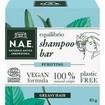 N.A.E. Equilibrio Shampoo Bar Oily Hair 85gr