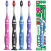 Gum Junior Soft Παιδική Οδοντόβουρτσα με Βεντούζα Στερέωσης 7-9 ετών (902)