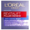 L\'oreal Paris Revitalift Filler Night Cream 50ml