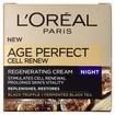 L\'Oreal Paris Age Perfect Night Κυτταρική Ανάπλαση Κρέμα Επανασύστασης Νύχτας 50ml