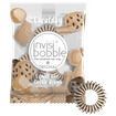 Invisibobble Cheat Day I Smell Like Cookie DoughΛαστιχάκι Μαλλιών 3 Τεμάχια
