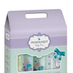 Pharmasept Total Baby Care Σετ με 4 Προϊόντα Βρεφικής Φροντίδας