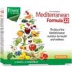 Power Health Mediterranean Formula 22 Διατροφική Φόρμουλα Που Καταπολεμά Το Χρόνο 60caps