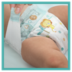 Pampers Active Baby Maxi Pack Νο4 (9-14 kg) 58 πάνες