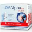 CH Alpha Plus Fortigel Υδρολυμένο Πόσιμο Κολλαγόνο 30 x 25ml