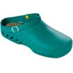 Dr Scholl Shoes Clog Evo Πράσινο Επαγγελματικά Παπούτσια, Χαρίζουν Σωστή Στάση & Φυσικό Χωρίς Πόνο Βάδισμα 1 Ζευγάρι