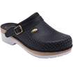 Scholl Shoes Σαμπό Μπλε Υπέρ Αναπαυτικά Παπούτσια που Χαρίζουν Σωστή Στάση & Φυσικό Χωρίς Πόνο Βάδισμα 1 Ζευγάρι