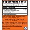 Now Foods Echinacea Extract Liquid με Ανοσοδιεγερτικές Αντιφλεγμονώδεις Αντιβακτηριακές και Αντιϊκές Ιδιότητες 60ml
