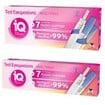 iQ Home Diagnostics Pregnancy Test 99% 1 Τεμάχιο