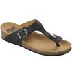 Dr Scholl Shoes Gandia Μαύρο Γυναικεία Ανατομικά Παπούτσια που Χαρίζουν Σωστή Στάση & Φυσικό, Χωρίς Πόνο Βάδισμα 1 Ζευγάρι