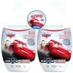 Helenvita Kids 2 In 1 Shampoo & Shower Gel Ήπιο Παιδικό Σαμπουάν και Αφρόλουτρο 1+1 Δώρο 2x500ml