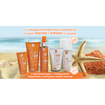 Luxurious Sun Care High Protection Pack