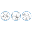 Uriage Eau Thermale Xemose Lipid Replenishing Anti Irritation Cream Καταπραΰνει Αμέσως την Αίσθηση Κνησμού 200ml