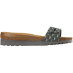 Dr Scholl Shoes Luwin Γκρι, Γυναικεία Ανατομικά Παπούτσια, Χαρίζουν Σωστή Στάση & Φυσικό, Χωρίς Πόνο Βάδισμα 1 Ζευγάρι