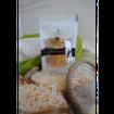 SempreViva Mastic Soap, Χειροποίητο Σαπούνι Μαστίχα 120gr