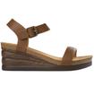 Dr Scholl Shoes Ninfea Καφέ Γυναικεία Ανατομικά Παπούτσια Χαρίζουν Σωστή Στάση & Φυσικό Χωρίς Πόνο Βάδισμα 1 Ζευγάρι