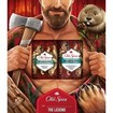 Old Spice Πακέτο Προσφοράς Bearglove Antiperspirant & Deodorant Spray 150ml & Bearglove Shower Gel & Shampoo 150ml