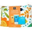 Apivita Πακέτο Προσφοράς Suncare Anti Spot Face Cream Spf50, 50ml & Δώρο After Sun Cooling Cream Gel 100ml & Νεσεσέρ