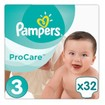 Pampers ProCare Premium Protection No3 (5-9kg) 32 πάνες