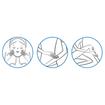 Uriage Eau Thermale Xemose Lipid Replenishing Anti Irritation Cerat Καταπραΰνει Αμέσως την Αίσθηση Κνησμού 200ml