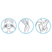Uriage Eau Thermale Extra Rich Dermatological Gel Καθαρίζει και Προσφέρει Αίσθηση Άνεσης 500ml