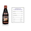 Anderson Proshot Zero Fat Protein Drink Υγρή Πρωτείνη Χωρίς Λίπη Και Ζάχαρη 12x330ml