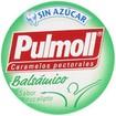 Pulmoll Καραμέλες με Ευκάλυπτο Για τον Βήχα Καταπραΰνουν το Λαιμό & το Φάρυγγα, Χωρίς Ζάχαρη 20gr