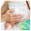 Pampers Pure Protection No2 (4-8kg) 39 πάνες
