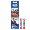 Oral-b Stages Power Cars Ανταλλακτικές Κεφαλές 2 τεμάχια
