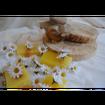 SempreViva Camomile & Honey Soap, Χειροποίητο Σαπούνι Χαμομήλι & Μέλι 120gr