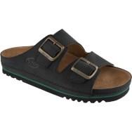 31d409652c1 Dr Scholl Shoes AirBag Μαύρο ΝΕΟ Ανδρικά Ανατομικά Παπούτσια που Χαρίζουν  Σωστή Στάση & Φυσικό, Χωρί..