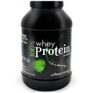 Power Health Sport Series Whey Protein Chocolate Ρόφημα σε Σκόνη 100% Πρωτεΐνη Ορού Γάλακτος για Αθλητές Γεύση Σοκολάτα 1kg