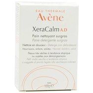 Avene XeraCalm A.D Pain Nettoyant Surgras Υπερλιπαντική Στερεά Πλάκα Καθαρισμού, Πολύ Ξηρό Δέρμα με Τάση Ατοπίας ή Κνησμού 100gr